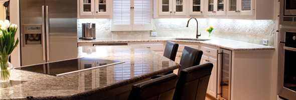 Counter Intuitive: What's Tops for Your Kitchen Remodeling