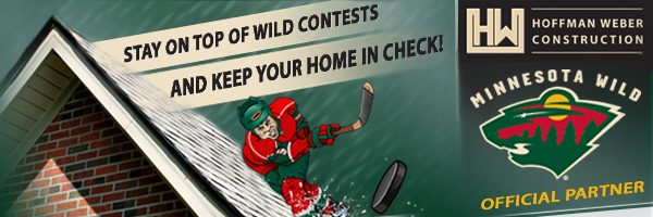 Stay on top of Wild contests and keep your home in check!
