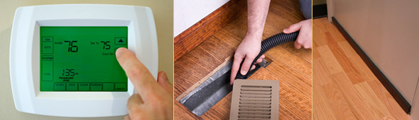 Easy, Inexpensive Ways to Lower Your Heating Bill This Winter