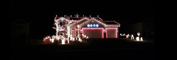 Important Safety Tips for Holiday Lighting and Heat Cables