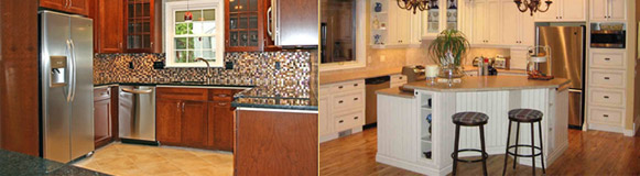 Terry John Zila Brings Pro Chef's Perspective to Kitchen Remodeling