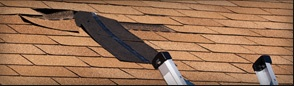 Spring Roof Inspection Will Catch Damages Caused by Winter Weather