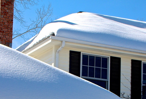 Winter Home Preparation