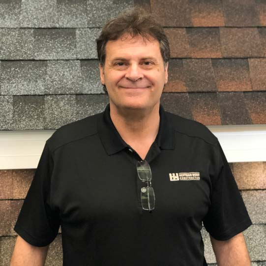 John Ranheim Home Improvement Consultant