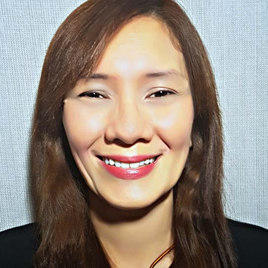 Ana Flores Client Support Specialist