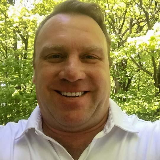 Derrick Hansen Metal Roofing Expert
