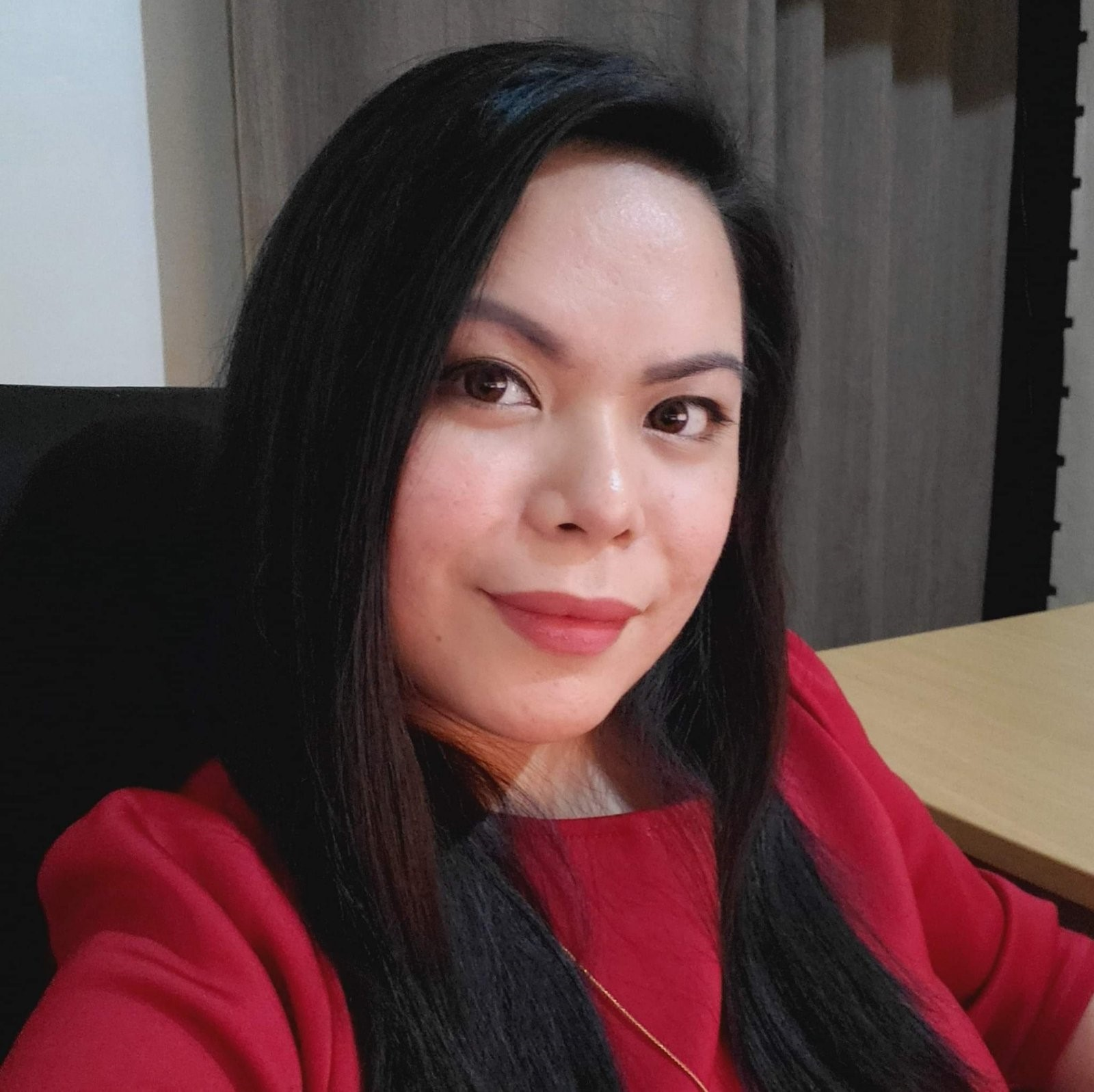 ina Flores Client Support Superviser