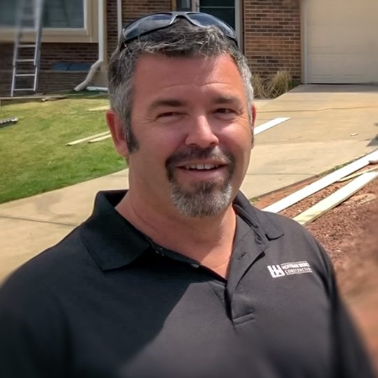 Tim Swenson CO Multifamily Roofing Contractor
