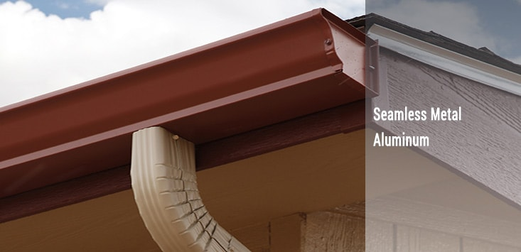 Home Gutter Systems & Installation Costs