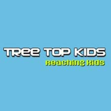 Tree Top Kids Logo