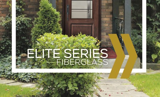 Bayer Built Doors Elite Series Brochure