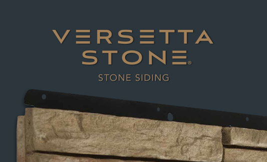 Versetta Stone Exteriors Products Brochure