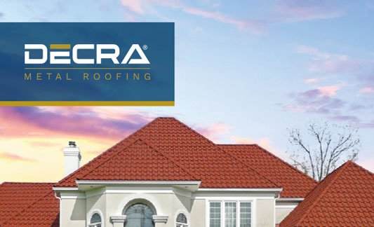 DECRA Roofing Products Brochure