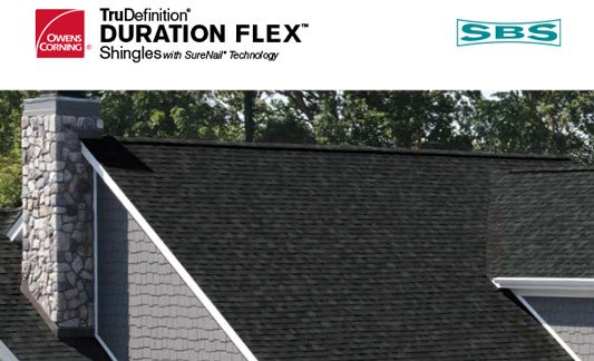 Owens Corning Roofing Duration Flex Brochure