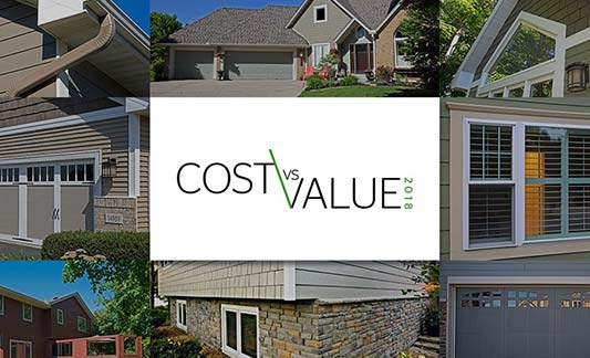 cost vs value remodeling