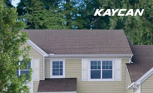 Kaycan Siding Richmond Ultra Brochure