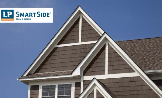 LP Siding Smartside Perfection Shingle Brochure