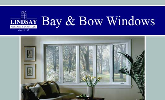 Lindsay Windows Bay Bow Brochure