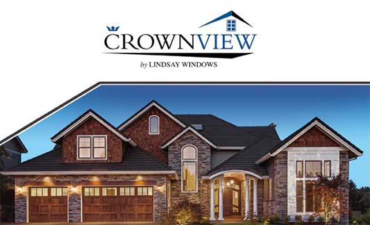 Lindsay Windows Crownview Brochure