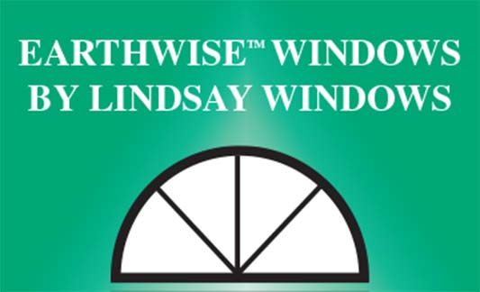 Lindsay Windows Earthwise Limited Warranty Brochure