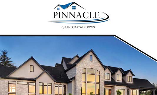 Lindsay Windows Pinnacle (Updated) Brochure Thumb