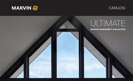Marvin Windows Ultimate Collection Product Brochure