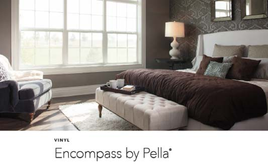 Pella Windows Encompass Brochure