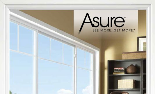 Simonton Windows Asure Brochure